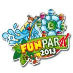 Kelloggs Fun Park 2013