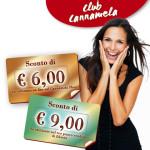 Buoni Sconto Club Cannamela