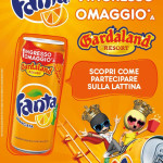 Fanta Gardaland