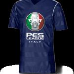 Wilkinson Maglia PES League