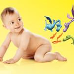 Diventa Mamma Tester Baby Foille