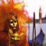 Vinci Carnevale Venezia