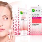 Campione Miracle Skin Cream Garnier