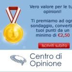 Centro Opinione