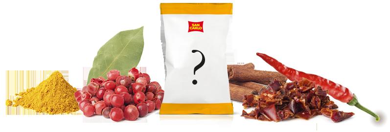 San carlo crea il tuo gusto e vinci campioni gratuiti for San carlo crea il tuo gusto