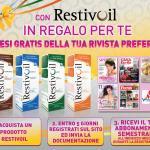 Restivoil Mondadori
