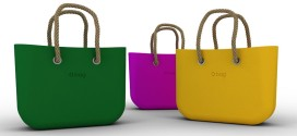 Vinci una borsa O Bag con Biosphere