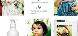 Campioni gratuiti pannolini Naty Babycare