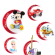 Vinci 400 €uro di regali Disney, con Kiabi