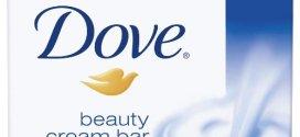 Testa Dove Beauty Cream Bar