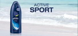 Testa FA Active Sport Ginkgo