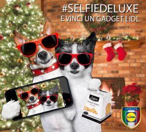 Lidl Selfie Deluxe