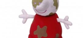 Peppa Pig: Il secondo giocattolo lo paghi la metà