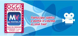 Acquista latte Parmalat e vinci il cinema!
