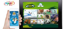 Magic Kinder: Scarica l'app gratuita