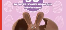 Carrefour: Spendi & Riprendi sulle uova di Pasqua