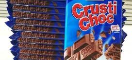 Contest Lidl: Vinci Crusti Choc