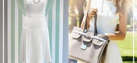 Contest Pierre Lang: Vinci collana Variety ed abito plissettato