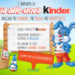 Kinder Carrefour