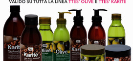 Tigotà: Buoni sconto TTES' Olive / TTES' Karitè