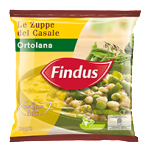 Zuppa Findus
