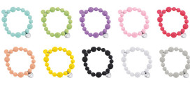 Vinci bracciali Boule Rose Ops! Objects