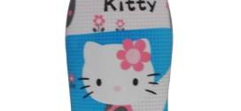 Gratis lo shampoo di Hello Kitty