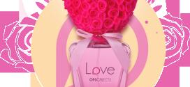 Vinci il profumo Ops!Love