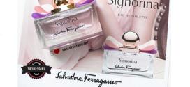 Vinci Signorina Eau De Parfum by Salvatore Ferragamo