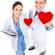 Danacol ti regala una visita medica per la salute del cuore