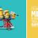 McDonald's: Regali Minions nel tuo Happy Meal