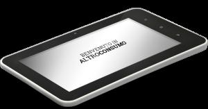 Altroconsumo Tablet