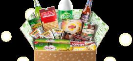Degustabox: Risparmia sugli alimentari di marca!
