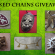 Giveaway Wicked Chains