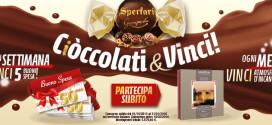 Ciòccolati & Vinci con Granperle Sperlari