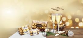 Premio Certo Ferrero: 2 flûte Bormioli in omaggio