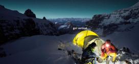 Get Vertical: Vinci premi Salewa, Manfrotto & BMW