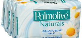Prova gratis il sapone Palmolive