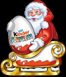 Calendario Avvento Kinder.Aspettando Natale Calendario Dell Avvento Kinder Campioni