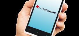 Prova Altroconsumo: Smartphone Android in regalo