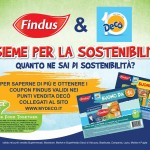 Coupon Findus Decò