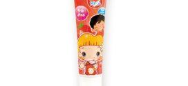 Prova Gratis il dentifricio per bambini Fluoflor