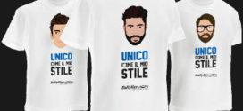 Babyliss For Men: Vinci 1000 T-Shirts con il tuo volto