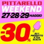Pittarello Week 2
