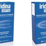 Iridina Spray Occhi Secchi