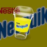 Mug Nesquik