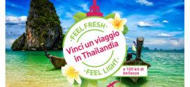 Lights By Tena: Vinci 100 kits di bellezza
