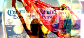 Corona Extra: Pareo omaggio