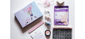 Prova gratis i cofanetti Beautiful Box Nail Art