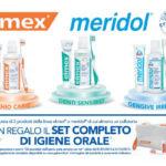 Pochette Elmex Meridol